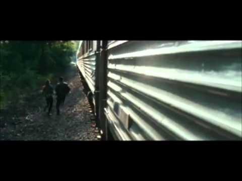 Pandemonium (Lauren Oliver) - trailer