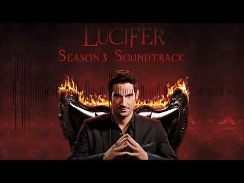 Lucifer Soundtrack S03E11 We Just Wanna Have Fun by The Never Never