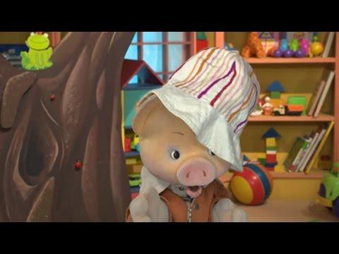 СПОКОЙНОЙ НОЧИ, МАЛЫШИ! - Где уши у комара - Веселые мультики для малышей (Марин и его друзья) (видео)