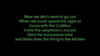 Gotye - State of the art Lyrics