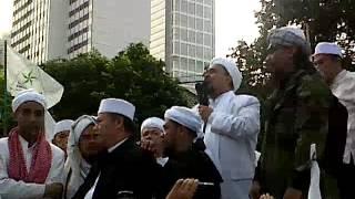 Habib Rizieq Orasi Solidaritas untuk Muslim Rohingya