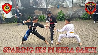 Video Sparing sabuk biru vs kuning.. Ikspi kera sakti MP3, 3GP, MP4, WEBM, AVI, FLV Maret 2019