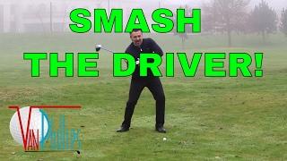 Video HOW TO SMASH THE DRIVER!!! MP3, 3GP, MP4, WEBM, AVI, FLV Agustus 2019