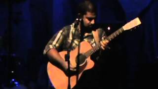 <b>Nikhil Korula</b>  Stay For A While Live From The House Of Blues 10/30/12