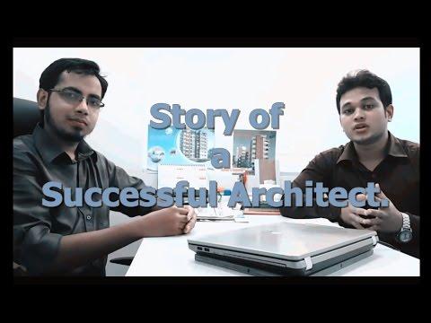A Story of a Successful Architect| Motivational video| Bangla|