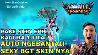Video 2JUTA JUGA WORTH IT INI SIH ! LANGSUNG JADI LEMON SKILLNYA! MP3, 3GP, MP4, WEBM, AVI, FLV November 2018