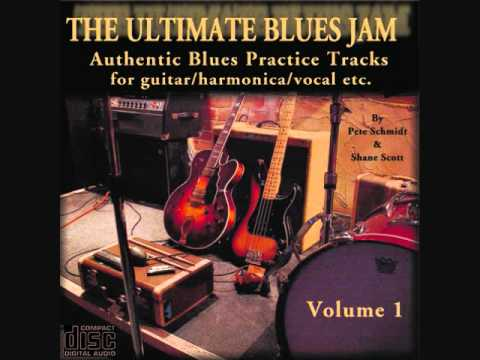 bluesjamtracks - http://www.ultijamtracks.com Ultimate Blues Jam Tracks (Funky Blues in G) . Visit http://www.ultijamtracks.com/blues.html to preview and purchase more jam tr...