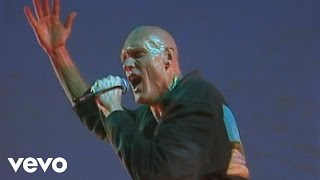 """Midnight Oil's live performance of 'US Forces', from the 1985 concert """"Oils On The Water"""". Originally featured on the album 10,9,8,7,6,5,4,3,2,1Follow Midnight OilWebsite: http://www.midnightoil.comFacebook: https://www.facebook.com/midnightoilofficial Subscribe to Midnight Oil on YouTube: https://www.youtube.com/user/MidnightOilVEVO"""
