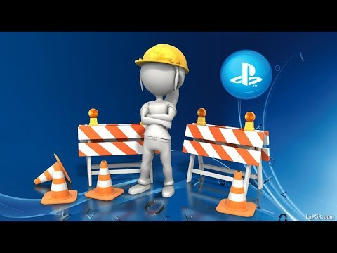 Problemas en PlayStation Network 12 julio 2018