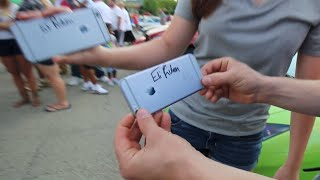 Pittsburgh Day 2: I SIGNED THEIR IPHONES! PVGP & Fan Meet! by Ignition Tube