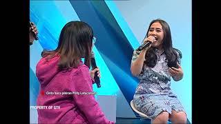 Video Bongkar Kisah Percintaan Prilly & Max, Ketahuan Deh! | BAHAGIA CARA UYA Eps. 6 (1/6) MP3, 3GP, MP4, WEBM, AVI, FLV Mei 2019