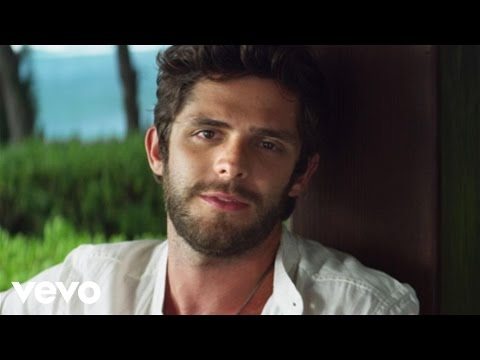 Thomas Rhett Hits Billboard's Top Country Spot Again