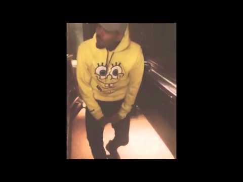 Chris Brown dancing to 'Grass Ain't Greener'