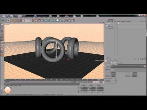 Video 1 de Cinema 4D: Crear renders suaves
