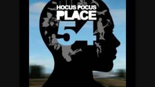 Hocus Pocus - Place 54 - Place 54