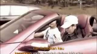 Samsons-Kenangan Terindah Official Video+lirik