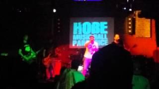 Video CAXIMBA - hobé Pardubice