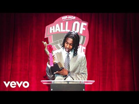 Polo G - RAPSTAR (Official Video) видео