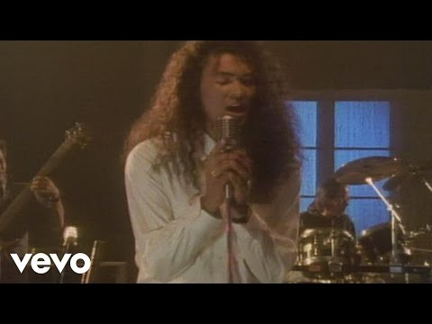 Toto - Out Of Love (Video Version)