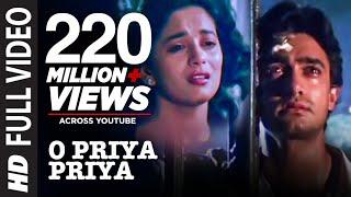 Video O Priya Priya Full Song   Dil   Aamir Khan, Madhuri Dixit MP3, 3GP, MP4, WEBM, AVI, FLV September 2019