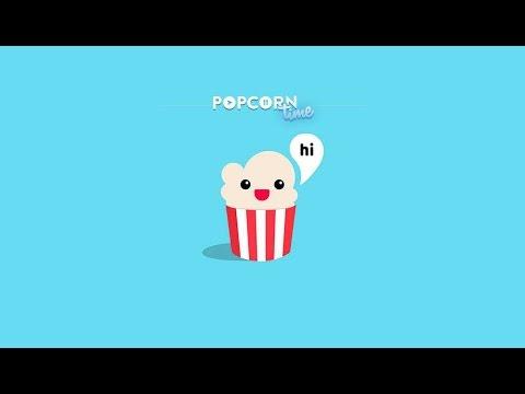 Jak oglądać za darmo filmy oraz seriale - Popcorn Time!