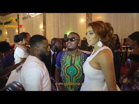 "OLAMIDE'S PERFORMANCE AT ""SHADE OKOYA'S"" 40TH BIRTHDAY PARTY (Nigerian Music & Entertainment)"