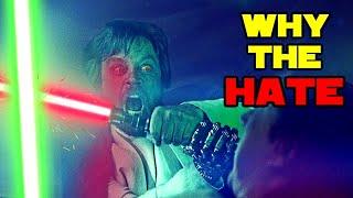 Video The Last Jedi — How To Break A Fanbase MP3, 3GP, MP4, WEBM, AVI, FLV Juni 2018