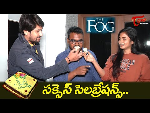 The FOG Movie Success Celebrations | by Sudhna | TeluguOne Cinema