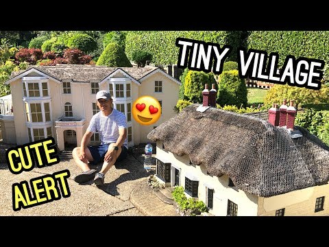 (Ventnor Botanic Garden || Model Village || Isle of Wight Holiday - Part 3 - Duration: 10 minutes.)