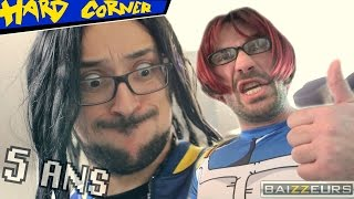 Video Le HARD PORNER ? ft. Manuel Ferrara - HARD CORNER spécial 5 ans ! - Benzaie TV MP3, 3GP, MP4, WEBM, AVI, FLV Juli 2017