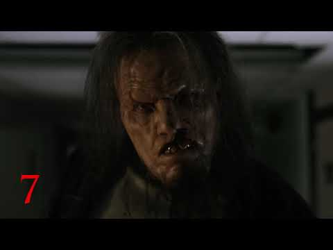 Wrong Turn 4 (2011) - Kill Count S04 - Death Central