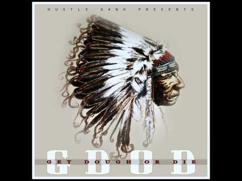 Hustle Gang - Problems Ft. B.o.B, T.I., Mac Boney, Problem, Trae Tha Truth & Young Dro
