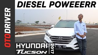 Download Lagu Hyundai Tucson CRDi 2017 Review Indonesia | OtoDriver | Supported by GIIAS 2017 Mp3