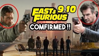 Nonton Fast and Furious 9 and 10 confirmed - Updates | HD Film Subtitle Indonesia Streaming Movie Download