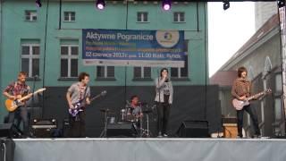Video Enface - Šedý svět live