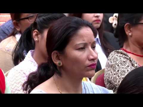 (SAMAKON EP-146 'महिला अधिकार संस्थागत गर्न स्थानीय तहको ...53 min)