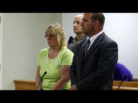 ΗΠΑ: Συνελήφθη γυναίκα-υπάλληλος των φυλακών για συνέργεια στην απόδραση των βαρυποινιτών