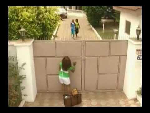 Girls connection Ghana Movie  part 4 @riri