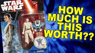 Video Should You Open Your Star Wars Toys? MP3, 3GP, MP4, WEBM, AVI, FLV Desember 2018