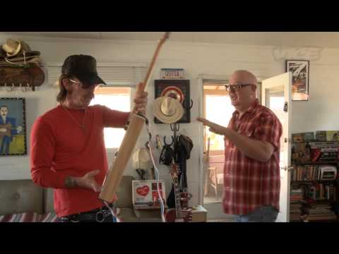 Marshall Headphones On the Road Episode 6 - Rancho de la Luna
