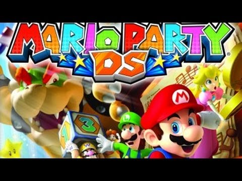 Best of Board Games Nintendo DS