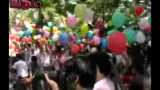 Hoài Linh vs Công chúa teen và ngũ hổ tướng hát Để gió cuốn đi