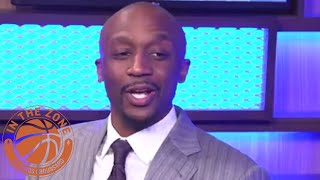 Video 'In the Zone' with Chris Broussard Podcast: Jason Terry - Episode 59 | FS1| FOX SPORTS MP3, 3GP, MP4, WEBM, AVI, FLV Juni 2018