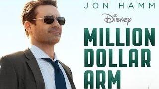 Million Dollar Arm - Official Trailer