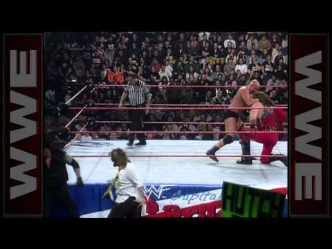 """The Undertaker vs. """"Stone Cold"""" Steve Austin vs. Mankind vs. Kane: Capitol Carnage 1998"""