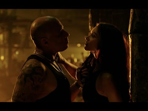 xXx: Return of Xander Cage (2017) - Disco Scene