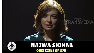 Video NAJWA SHIHAB : QUESTIONS OF LIFE | HITAM PUTIH (09/01/18) 1 - 4 MP3, 3GP, MP4, WEBM, AVI, FLV Oktober 2018
