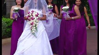 Video THE BEST CHRISTIAN WEDDING EVER IN FULLY CINEMATIC STYLE NAMED SHEENA WEDS KARTIK. BY KAUSHAL MANDA MP3, 3GP, MP4, WEBM, AVI, FLV Juni 2018