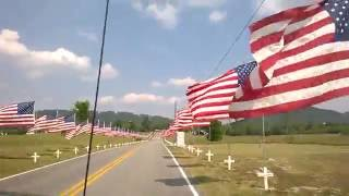Ringgold (GA) United States  City pictures : Ringgold GA honoring their veterans.