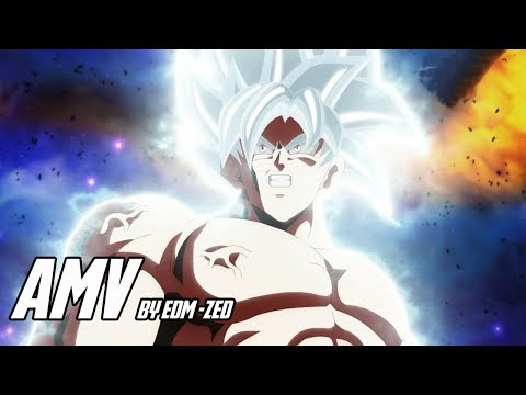 AMV Dragon Ball Super